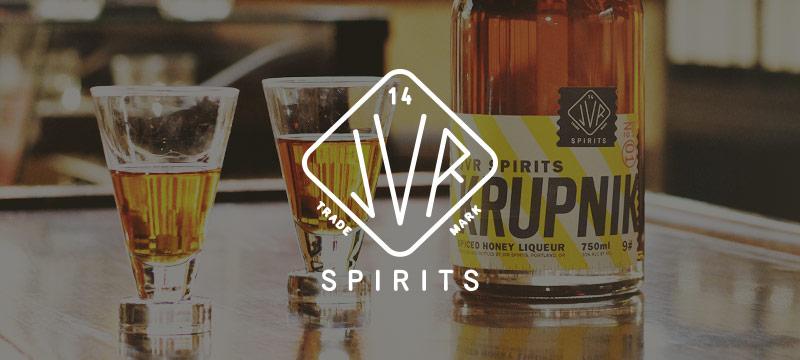 JVR Spirits