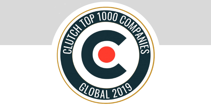 Daylight Studio Named Top Company on Clutch Global 1000