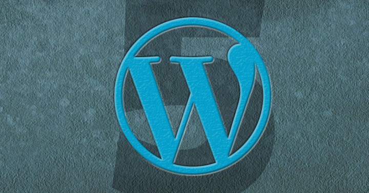 What to know when upgrading to Wordpress 5.0