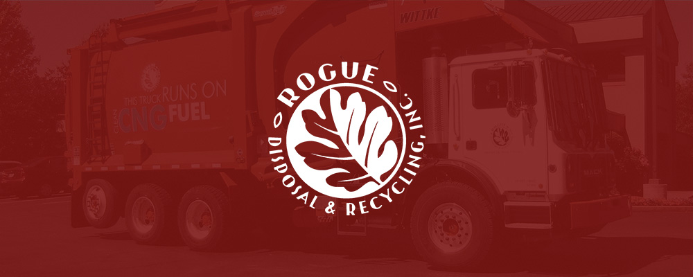 Daylight Welcomes Rogue Disposal & Recycling