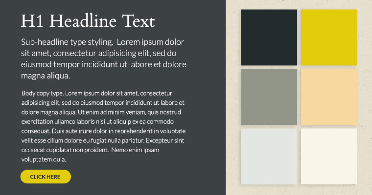The Importance of Digital Style Guides