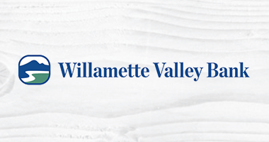 Daylight Welcomes Willamette Valley Bank